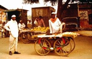 Cart Vendors