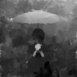In the Rain by Chamille Kleinman